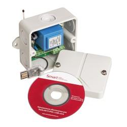 Nero Приемник Radio 8615 с USB-stick