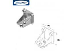 DHS20150 DOORHAN Крышка задняя для балки 95х88х5 DHS201060