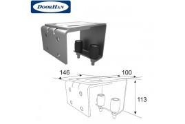 DHS30 DOORHAN Устройство направляющее одностороннее модернизированное